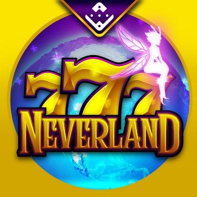 Neverland Casino Free Coins
